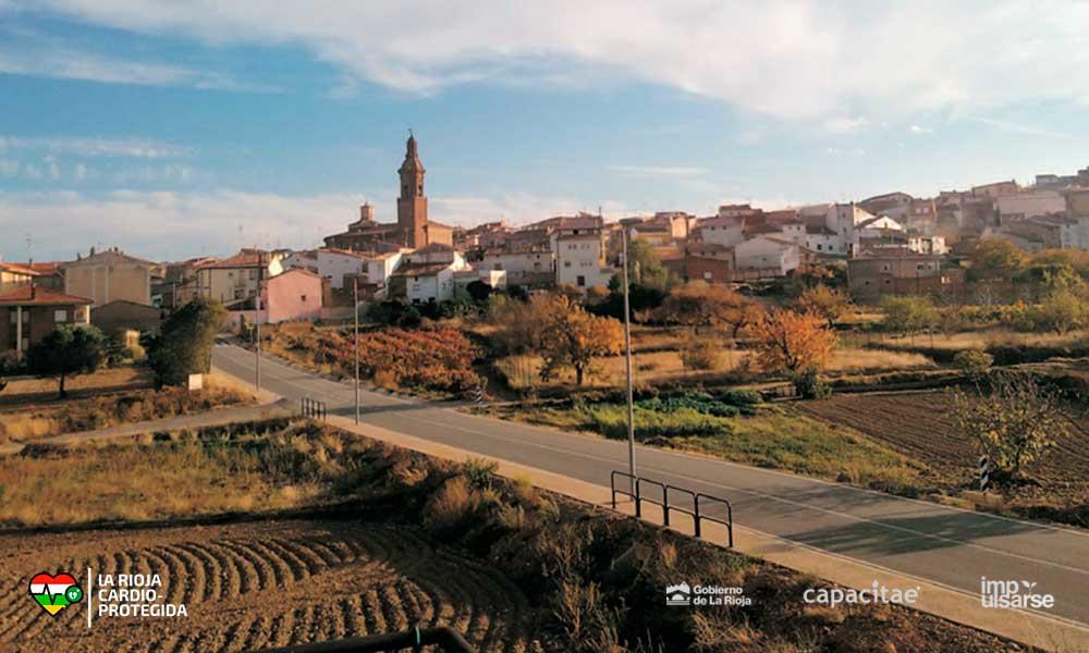 Tudelilla (La Rioja)